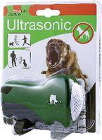 SWISSINNO Ultraschall Hundevertreiber tragbar, mit Clip - toolster.ch