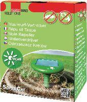 SWISSINNO Solar Maulwurf-Vertreiber 650m2 - toolster.ch