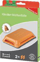 SWISSINNO Kleider-Mottenfalle mit Köder, Pack à 2 Stk. - toolster.ch