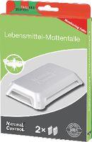 SWISSINNO Lebensmittel-Mottenfalle mit Köder, Pack à 2 Stk. - toolster.ch