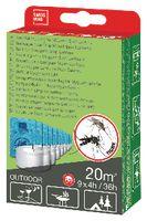SWISSINNO Nachfüllpackung für Mücken-Stop Laterne Pack à 9 Stk., mit Kerzen - toolster.ch