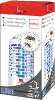SWISSINNO Insekten-Vernichter 3W LED - toolster.ch