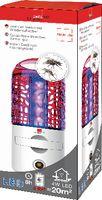 SWISSINNO Insekten-Vernichter 4W LED wiederaufladbar - toolster.ch