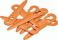 STIHL Satz Kunststoffmesser für PolyCut 2-2 und 3-2 - toolster.ch