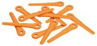 STIHL Satz Kunststoffmesser für PolyCut 6-2 - toolster.ch