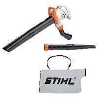 STIHL Elektro-Saughäcksler  SHE 71 230 V - 1100 W - toolster.ch