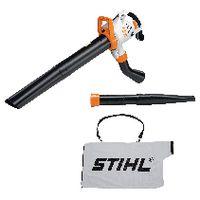 STIHL Elektro-Saughäcksler  SHE 81 230 V - 1400 W - toolster.ch