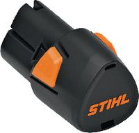 STIHL Akku AS 2 / 10.8 V - 2.6 Ah - toolster.ch