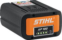 STIHL Akku AP 100 / 36 V - 2.4 Ah - 94 Wh - toolster.ch