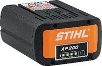 STIHL Akku AP 200 / 36 V - 4.8 Ah - 187 Wh - toolster.ch