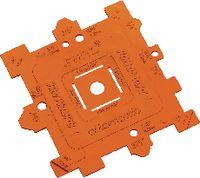 STIHL Gabarit de contrôle  pour chaîne 00008934105 - toolster.ch