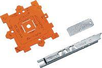 STIHL Kit d'entretien  équip. de coupe 00000071016 - toolster.ch