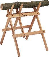 STIHL Chevalet de sciage En bois/modèle léger - toolster.ch