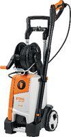 STIHL Hochdruckreiniger RE 130 PLUS / 10...135 bar - toolster.ch