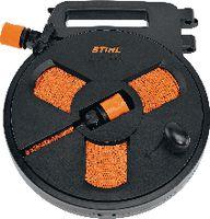 STIHL Textilflachschlauch mit Kassette 12 m - toolster.ch