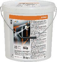 STIHL Strahlgranulat  SB 90 25 kg / Eimer - toolster.ch