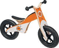 STIHL Balance Bike Sitzhöhe 32...38 cm verstellbar - toolster.ch