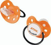 STIHL QuickStop Schnuller Pack à 2 Stück - toolster.ch