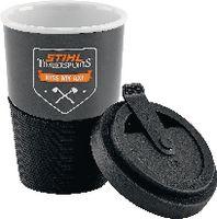 STIHL Coffee-to-go-Becher Inhalt 0.3 l - toolster.ch