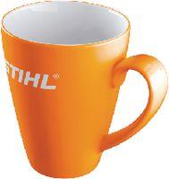 STIHL Tasse aus Porzellan Höhe 11 cm - toolster.ch