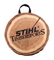 STIHL Sitzkissen  TIMBERSPORTS® Ø 34 cm - toolster.ch