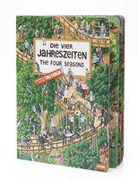 STIHL Wimmelbuch bunt, 12 Seiten - toolster.ch