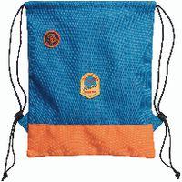 STIHL Sac de sport p. enfants  LUMBERJACK bleu/orange - toolster.ch