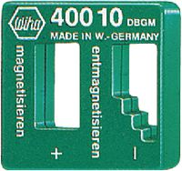 WIHA Dauermagnetisier- und Entmagnetisiergerät 01508 - toolster.ch