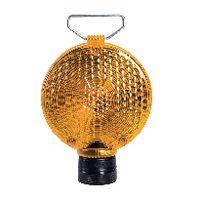 TRIOPAN Baustellenleuchte Helios Blaze 200 mm, gelb - toolster.ch