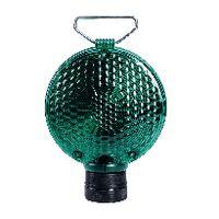 TRIOPAN Baustellenleuchte Helios Blaze 200 mm, grün - toolster.ch