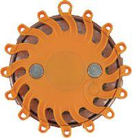 LED Warnblinkleuchte orange - toolster.ch