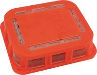 NERIOX LED Warnblinkleuchte rot - toolster.ch