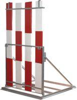 Lattenständer für 4 Latten - toolster.ch
