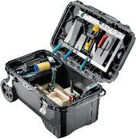 Maurerkiste Mobil 910 x 516 x 431 mm Modell Schule Gossau - toolster.ch