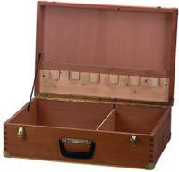 Maler Werkzeugkiste Aus Buchenholz 540 x 160 x 370 mm - toolster.ch