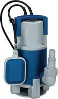 COLDTEC Schmutzwasserpumpe 900 W - toolster.ch