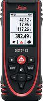 Laser Distanzmesser LEICA DISTO X3-1 150 M - toolster.ch