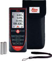Laser Distanzmesser LEICA DISTO D510 200 m - toolster.ch