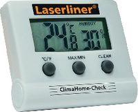 LASERLINER Temperatur- und Hygrometer 0°C…50°C - toolster.ch