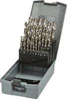 NERIOX Spiralbohrer Satz 1...13 mm / 25 tlg. - toolster.ch