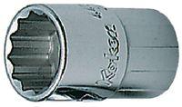 """KOKEN Zwölfkanteinsatz 1/2"""" 4406M 19 mm - toolster.ch"""