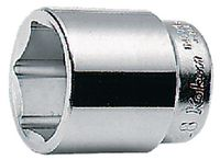 """KOKEN Sechskanteinsatz 3/4"""" 6400 M 24 mm - toolster.ch"""