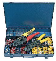 CRIMPEX Kabelschuh-Sortiment 1 - toolster.ch