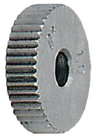 IFANGER Randrierrädchen aus HSS, 15x4x4 mm 0.8-AA - toolster.ch