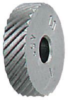 IFANGER Randrierrädchen aus HSS, 15x4x4 mm 1.0-BL - toolster.ch