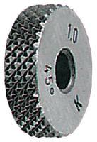 IFANGER Randrierrädchen aus HSS, 15x4x4 mm 0.8-GE - toolster.ch