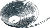 OETIKER Universal-Spannband gelocht Bandbreite 10mm, Länge 10m - toolster.ch