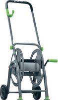 GEKA Schlauchwagen P25 ® plus mit ® plus Steckanschlüssen ohne Schlauch - toolster.ch