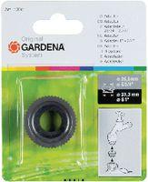 "GARDENA Adapter IG 1"" / AG 3/4"" 5305-20 - toolster.ch"