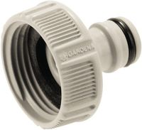 "GARDENA Hahnverbinder 33.3 mm (G1"") 18202-20 - toolster.ch"